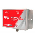 "MODIG AIR – Modulador digital HDMI ""FULL HD"" COFDM com Bluetooth"